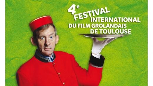 Festival Groland 2015 Toulouse