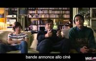 « 16 ans ou Presque », le 1er long métrage de Tristan Séguéla