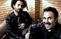 Nicolas Benamou et José Garcia avec A FOND