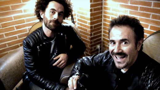 A FOND Nicolas Benamou et José Garica ITW #Yakayaller