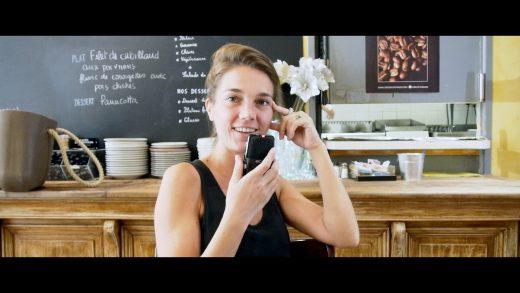 Café des Sports Clara De Beys